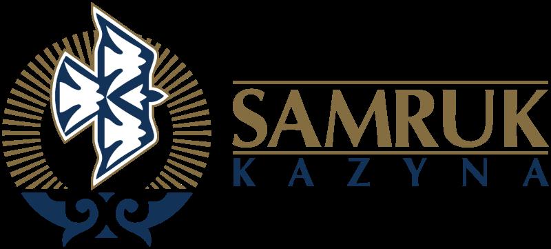 Samruk Kazyna vector logo