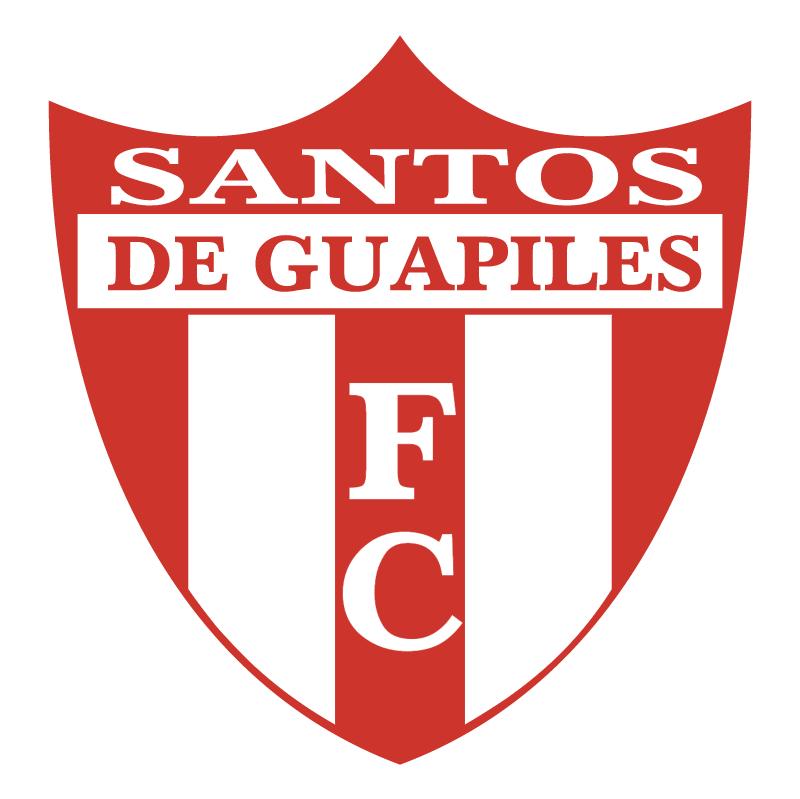 Santos Futbol Club de Guapiles vector