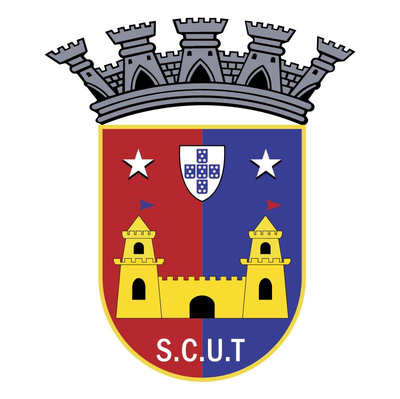 SC Uniao Torreense vector