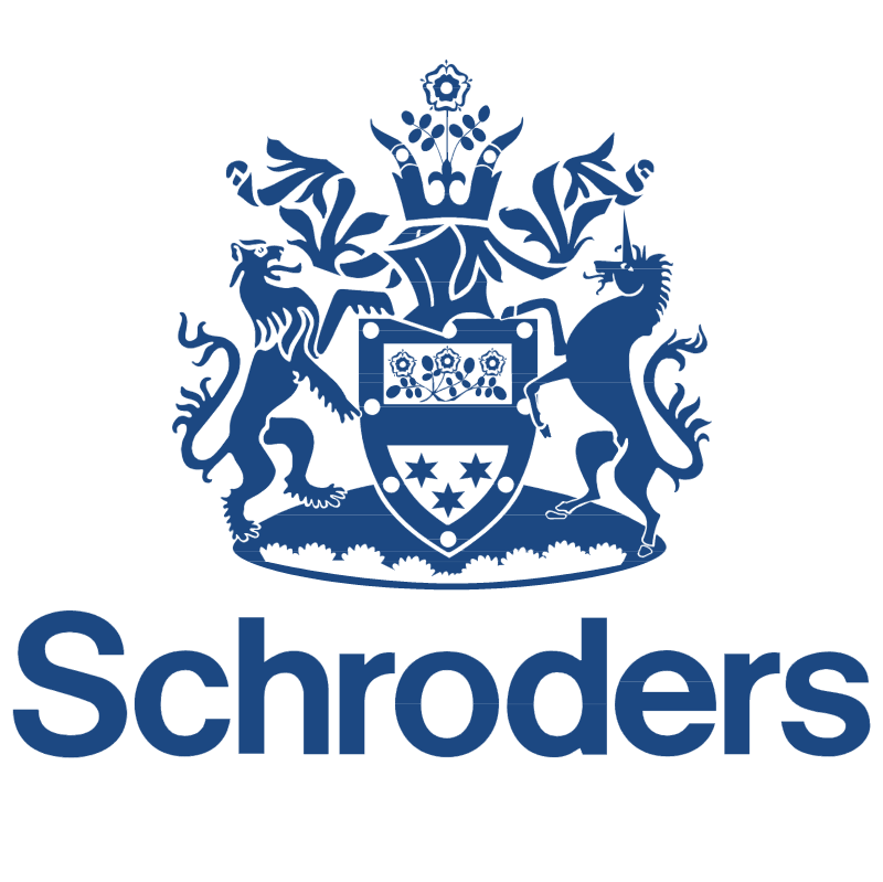 Schroders vector