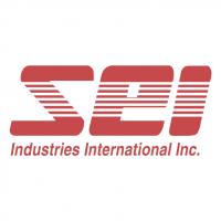 SEI Industries International vector