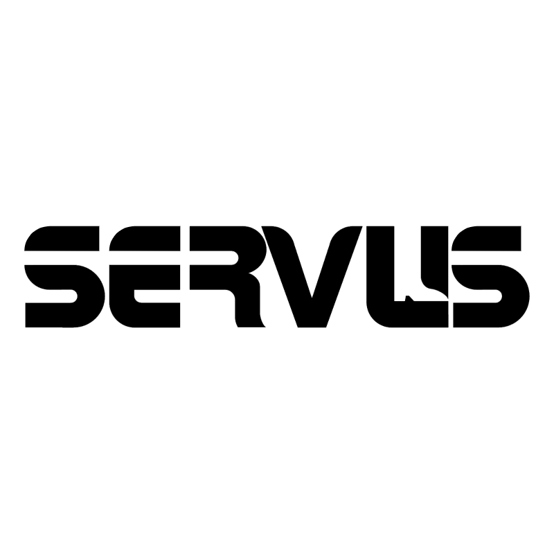 Servus vector logo