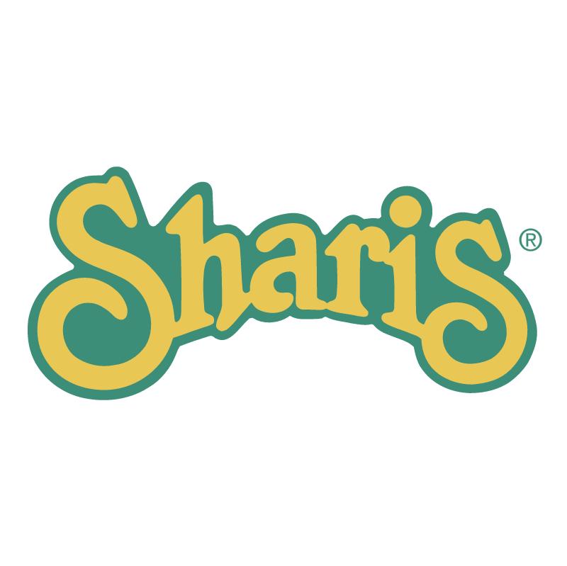 Sharis vector logo