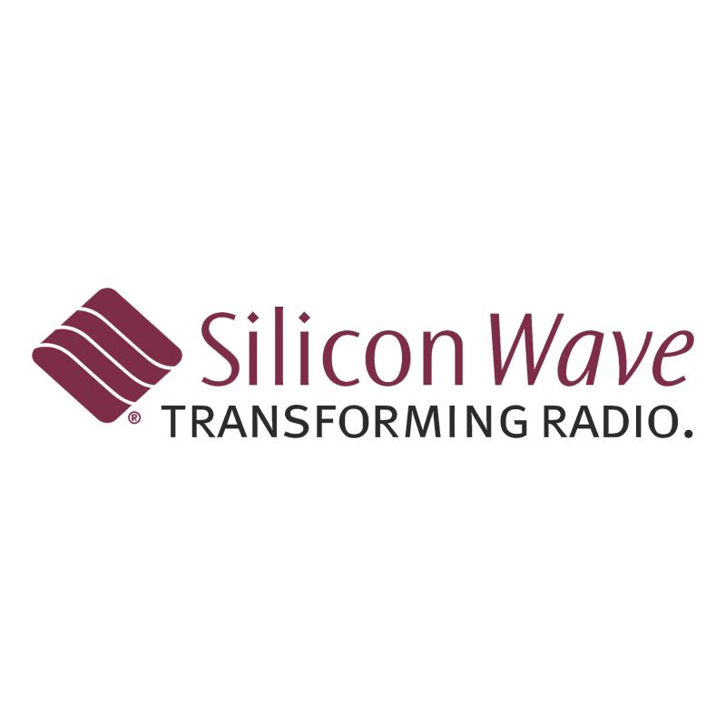 Silicon Wave vector