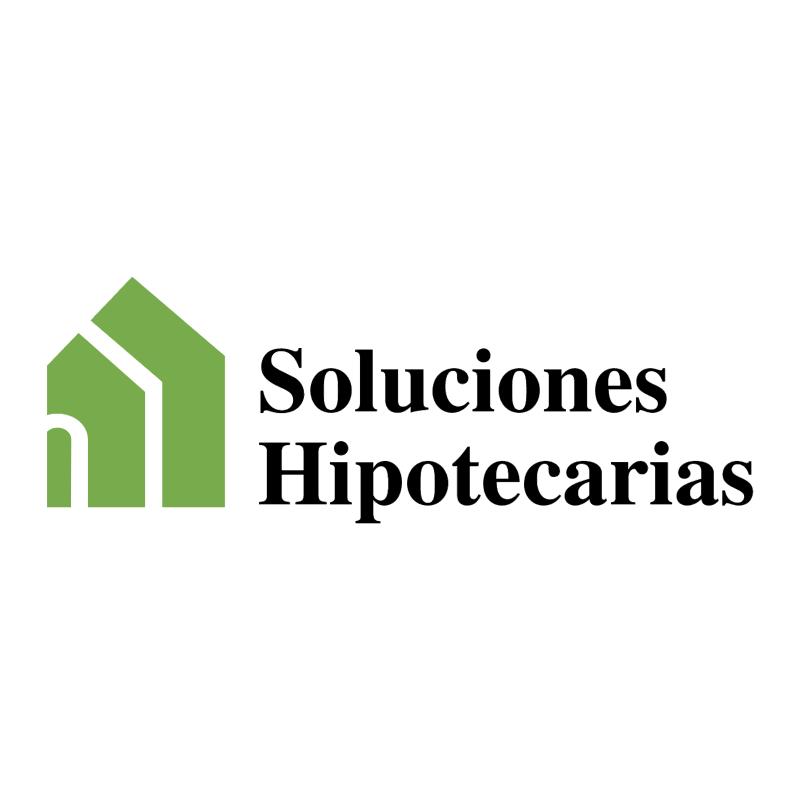Soluciones Hipotecarias vector