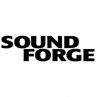 Sound Forge vector