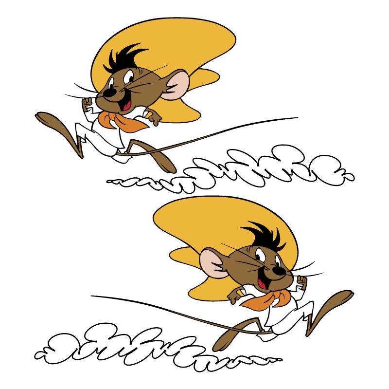 Speedy Gonzales vector