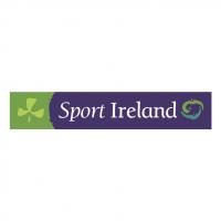 Sport Ireland vector