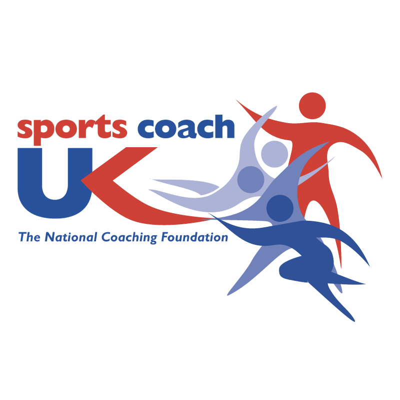 Sports Coach UK vector