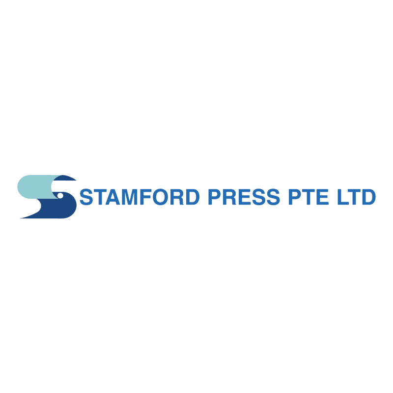 Stamford Press PTE vector