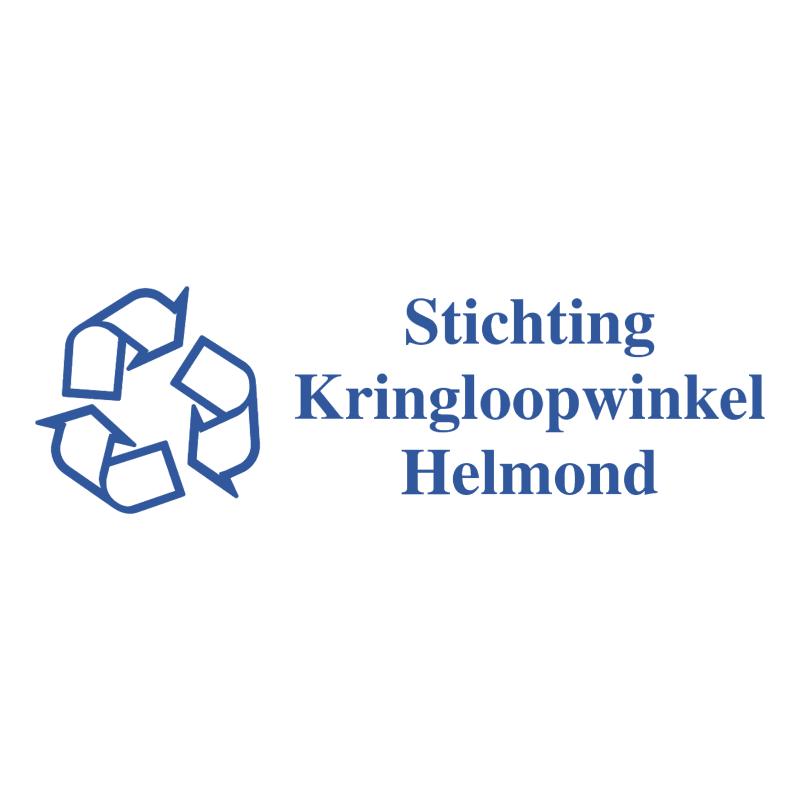 Stichting Kringloopwinkel Helmond vector