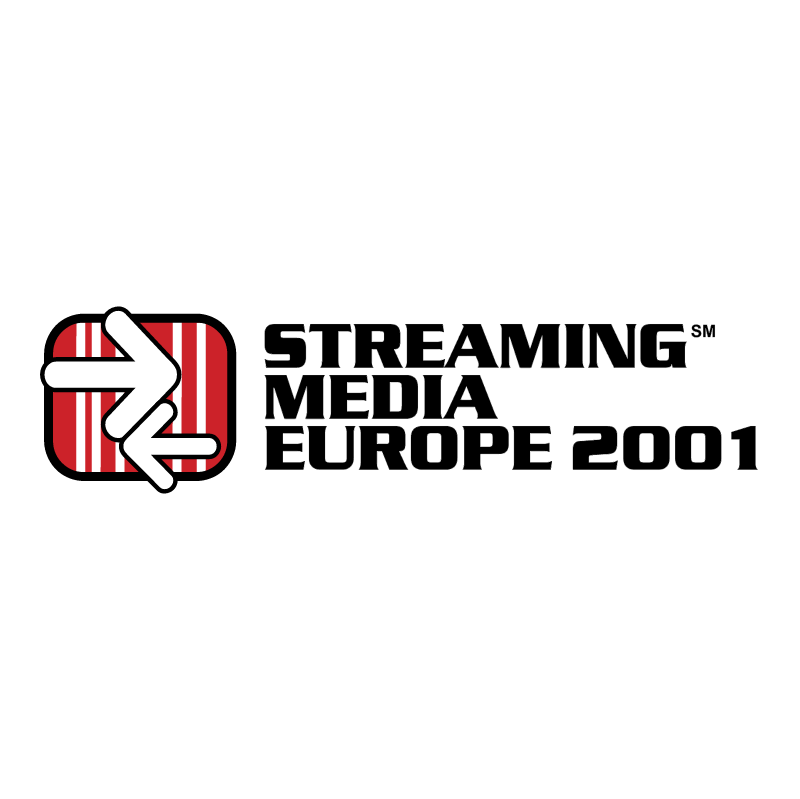 Streaming Media Conventions vector