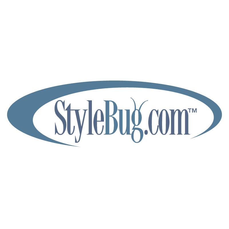 StyleBug com vector