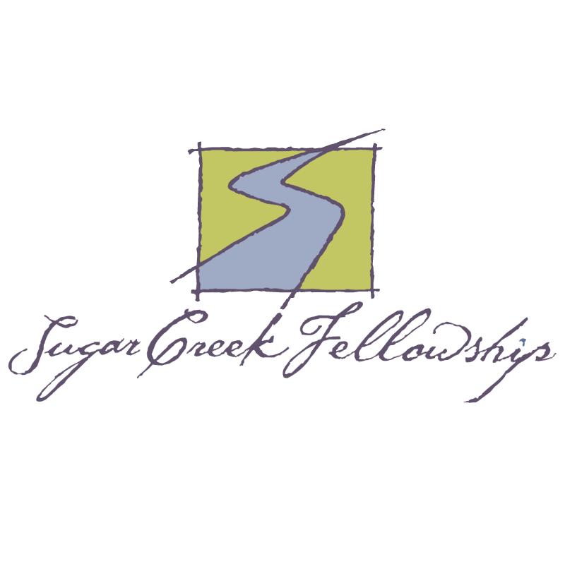 Sugar Creek Fellowship vector