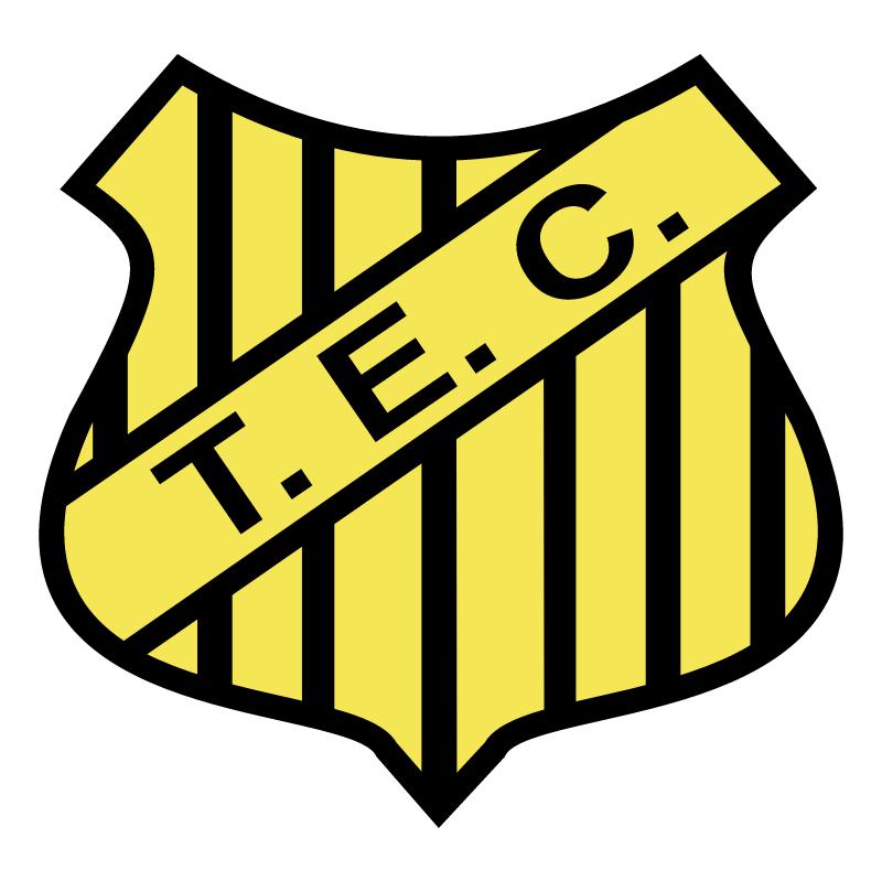 Tabajara Esporte Clube de Catole da Rocha PB vector