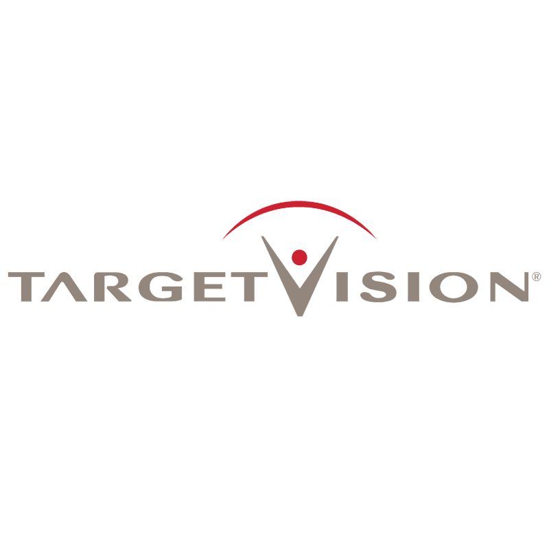 Target Vision vector