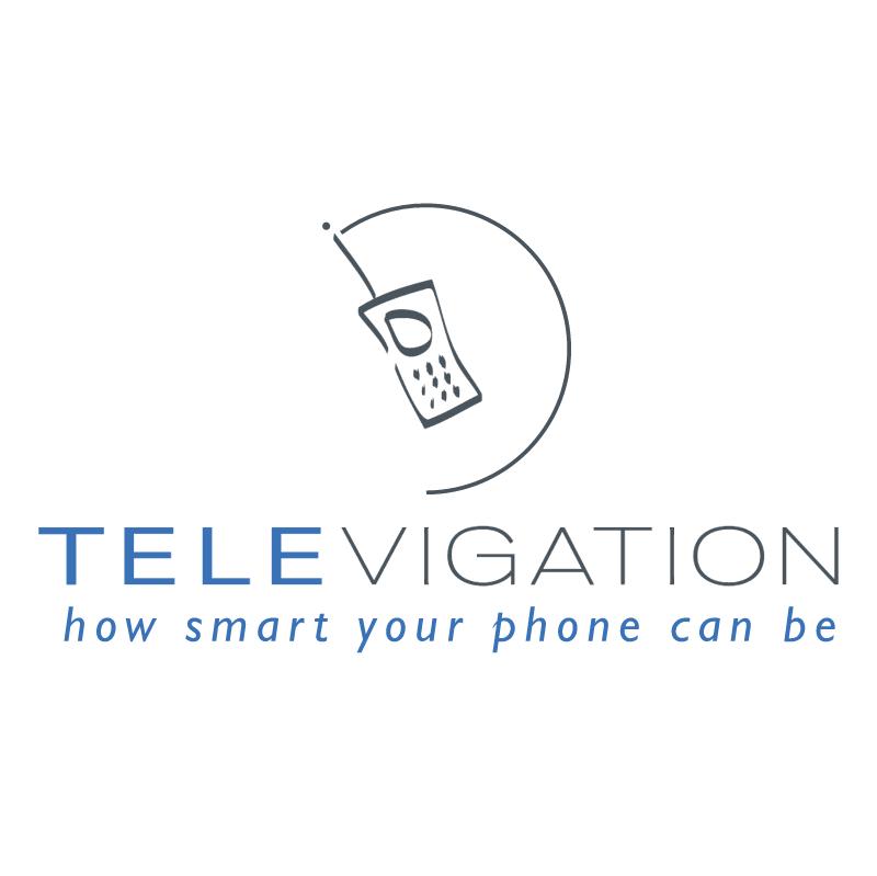 TeleVigation vector