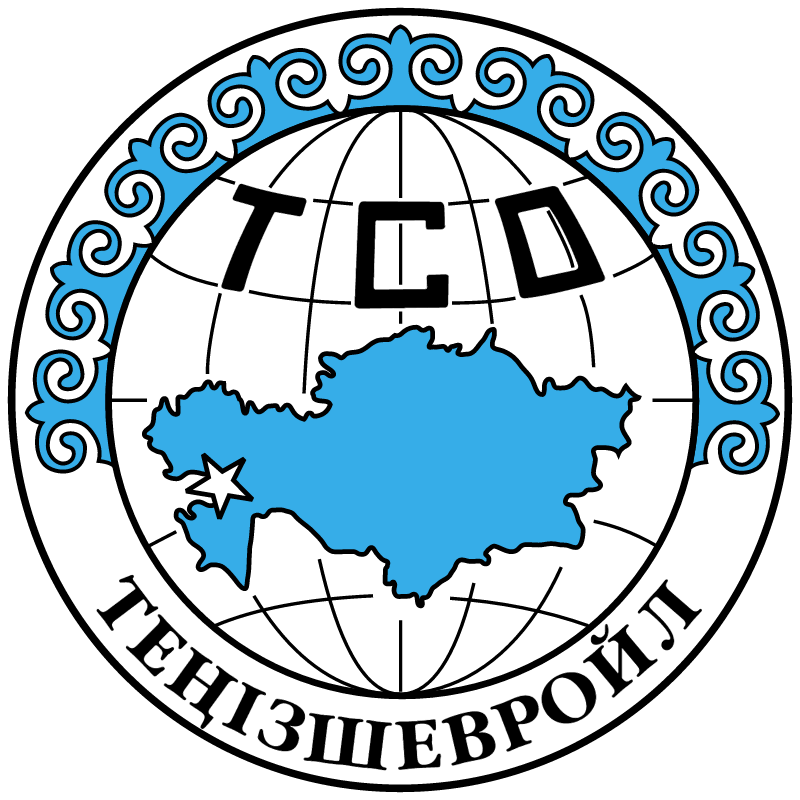 Tengizchevroil vector logo
