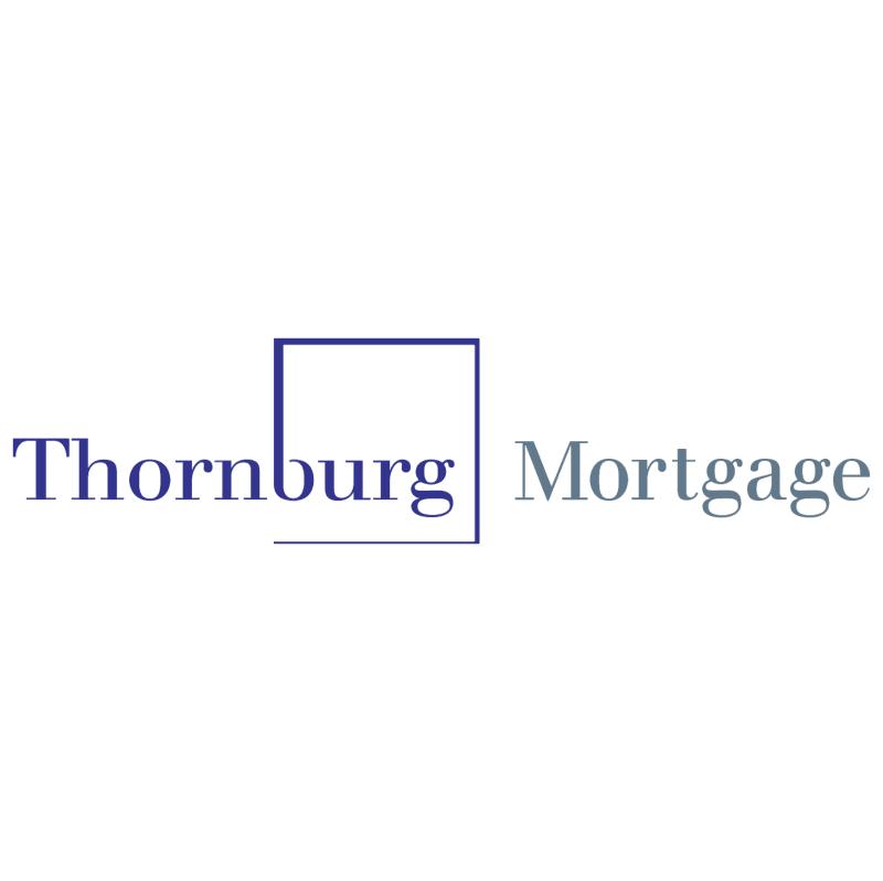 Thornburg Mortgage vector