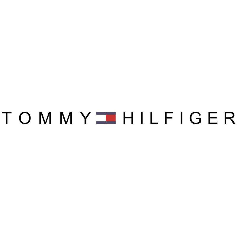 Tommy Hilfiger vector logo