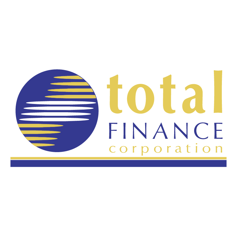 Total Finance vector