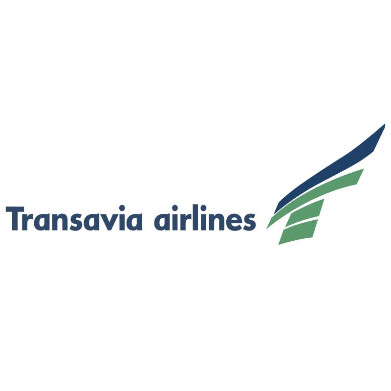 Transavia Airlines vector