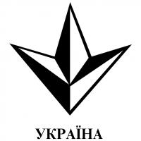 Ukraine Standard vector