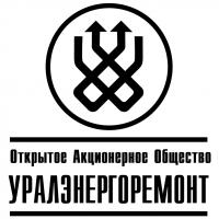 Uralenergoremont vector