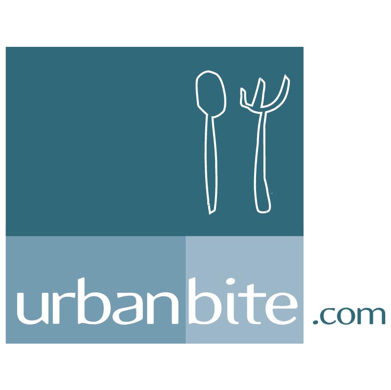 Urbanbite com vector