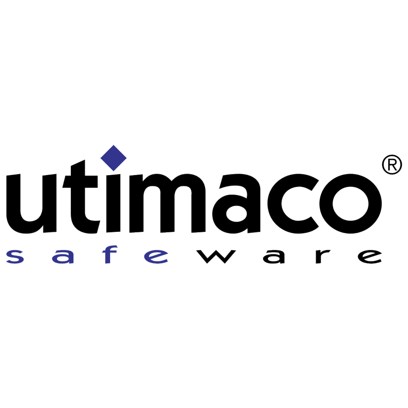 Utimaco Safeware vector