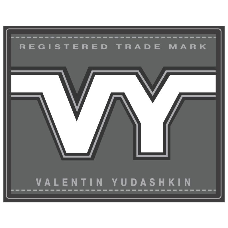 Valentin Yudashkin vector