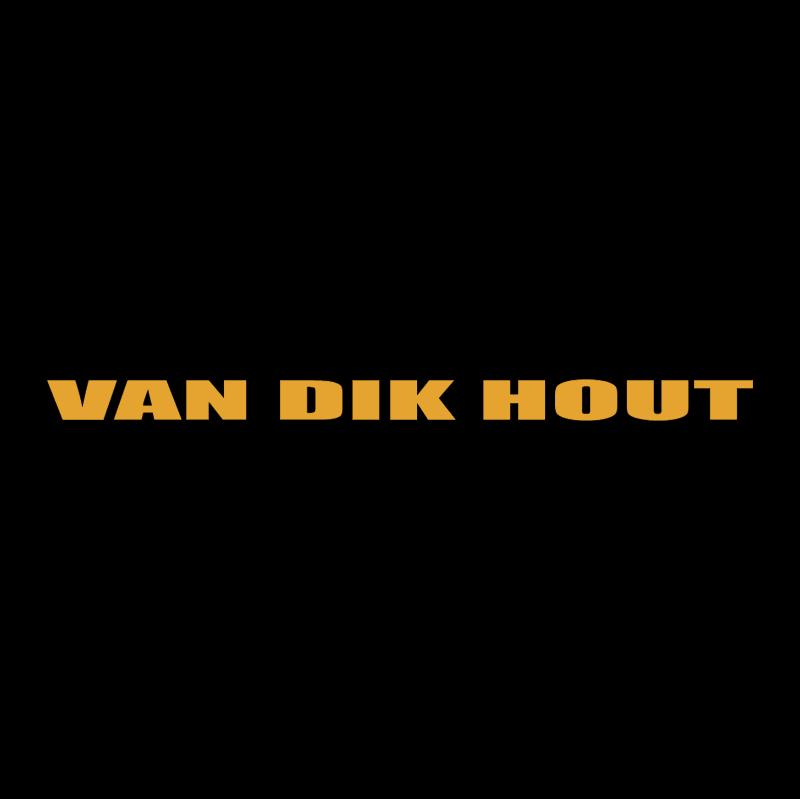 Van Dik Hout vector