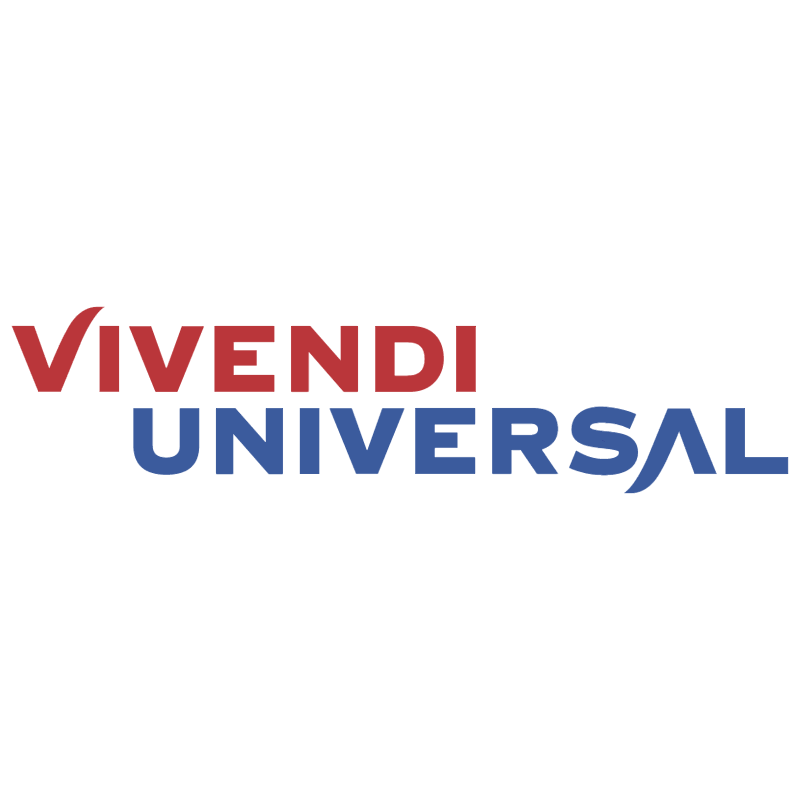 Vivendi Universal vector