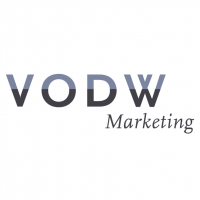 VODW Marketing vector