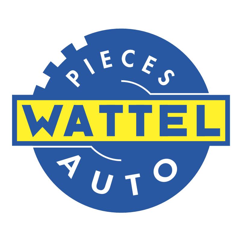 Wattel vector logo