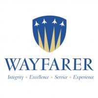 Wayfarer vector