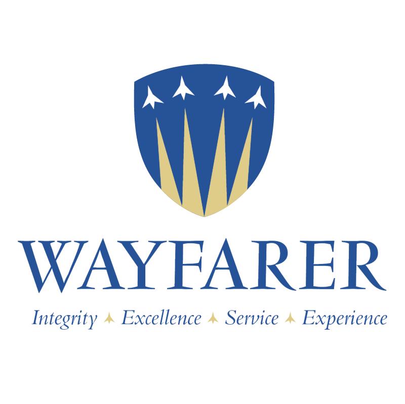 Wayfarer vector logo