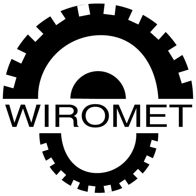 Wiromet vector