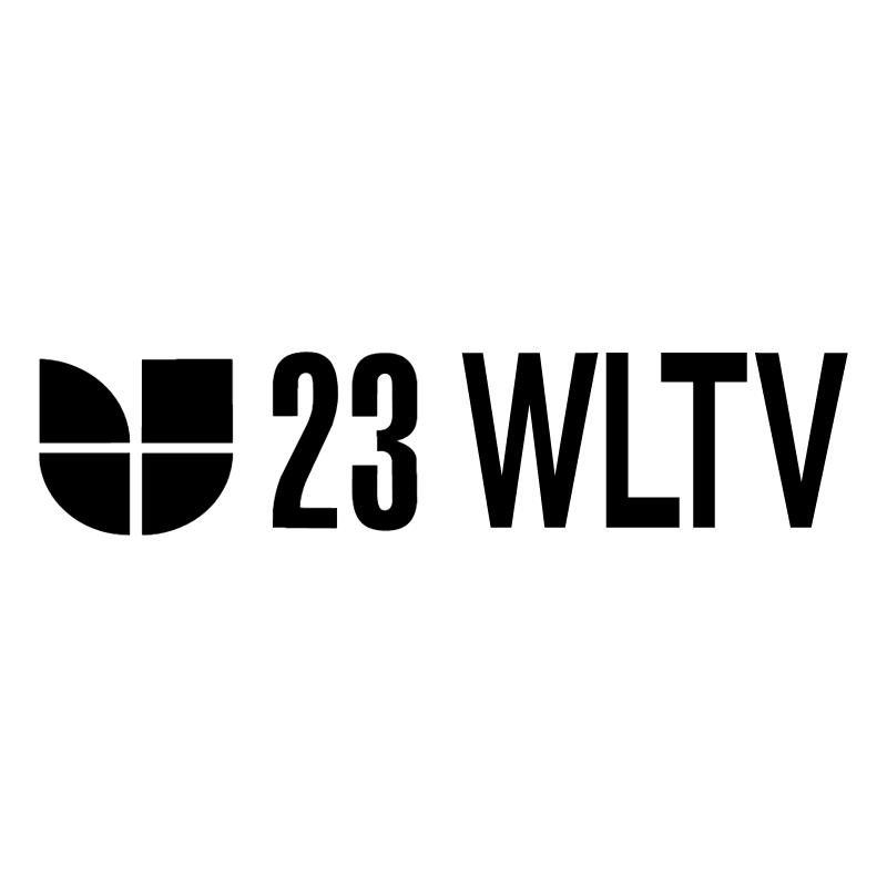 WLTV 23 vector