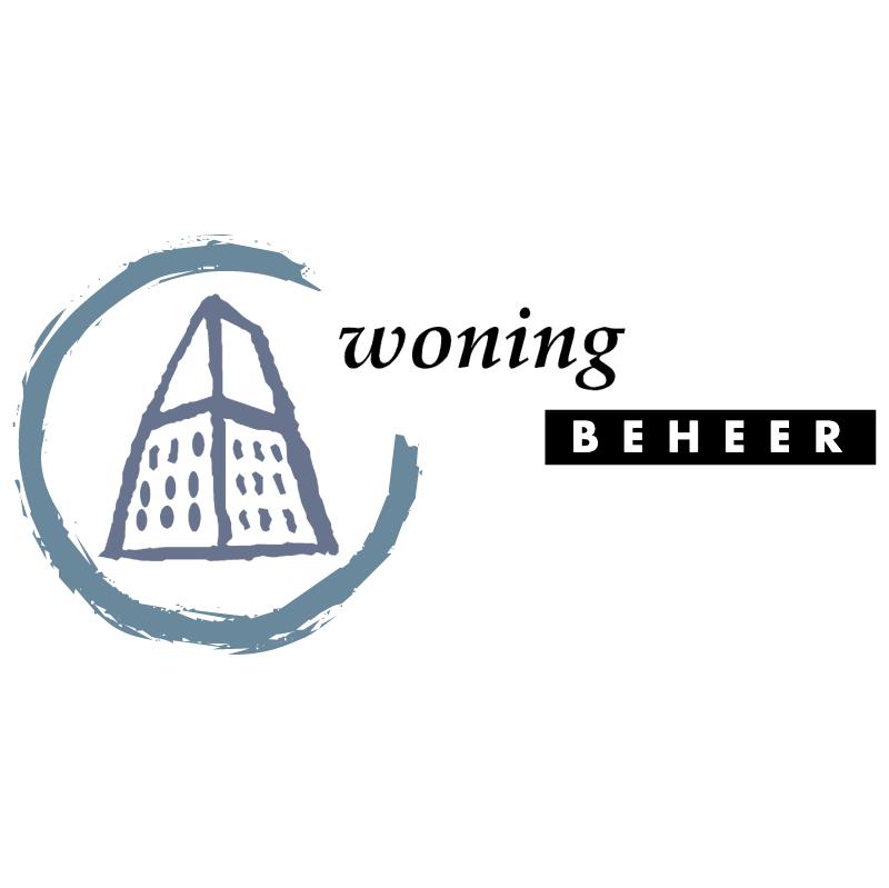 Woning Beheer vector
