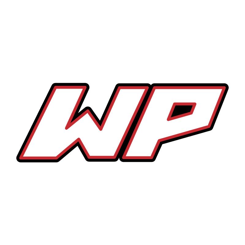 WP vector logo