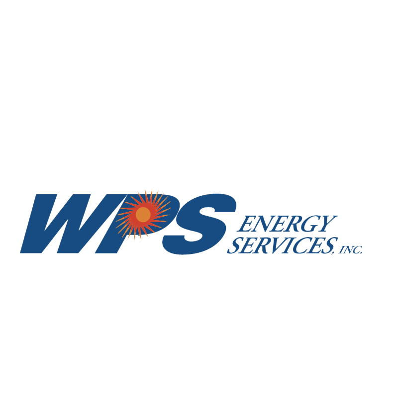 WPS Energy Services vector