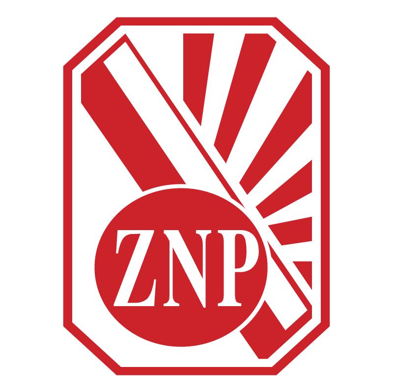 ZNP vector