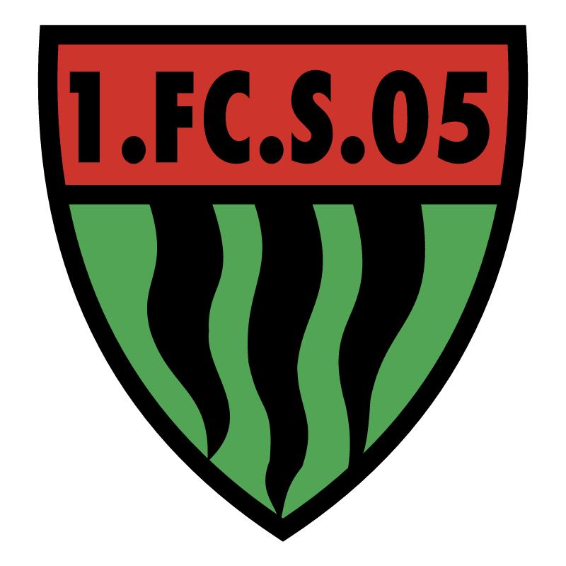 1 FC Schweinfurt 05 vector