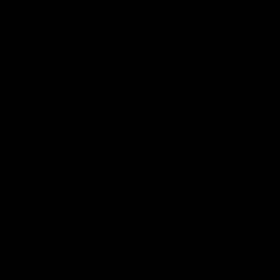 The Texas Chain Saw Massacre vector logo