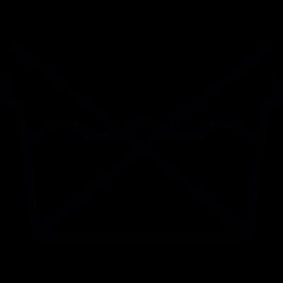 Do not wash vector logo