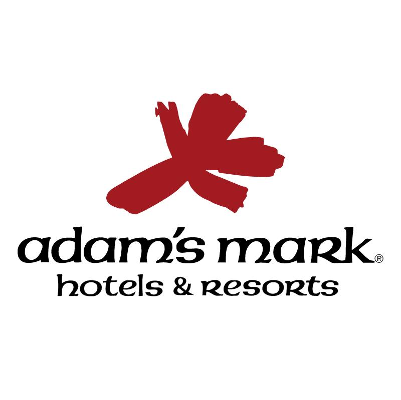 Adam's Mark 67943 vector