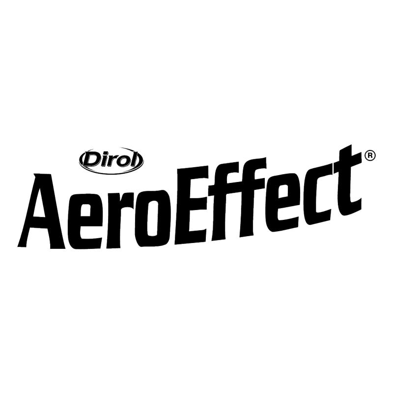 AeroEffect vector