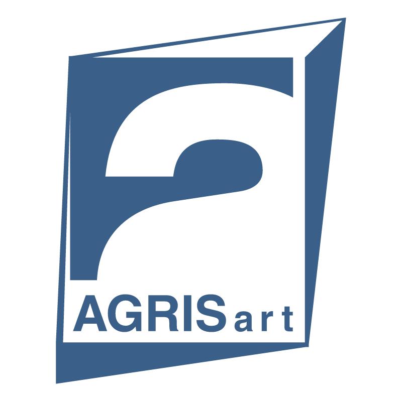 AGRISart vector logo