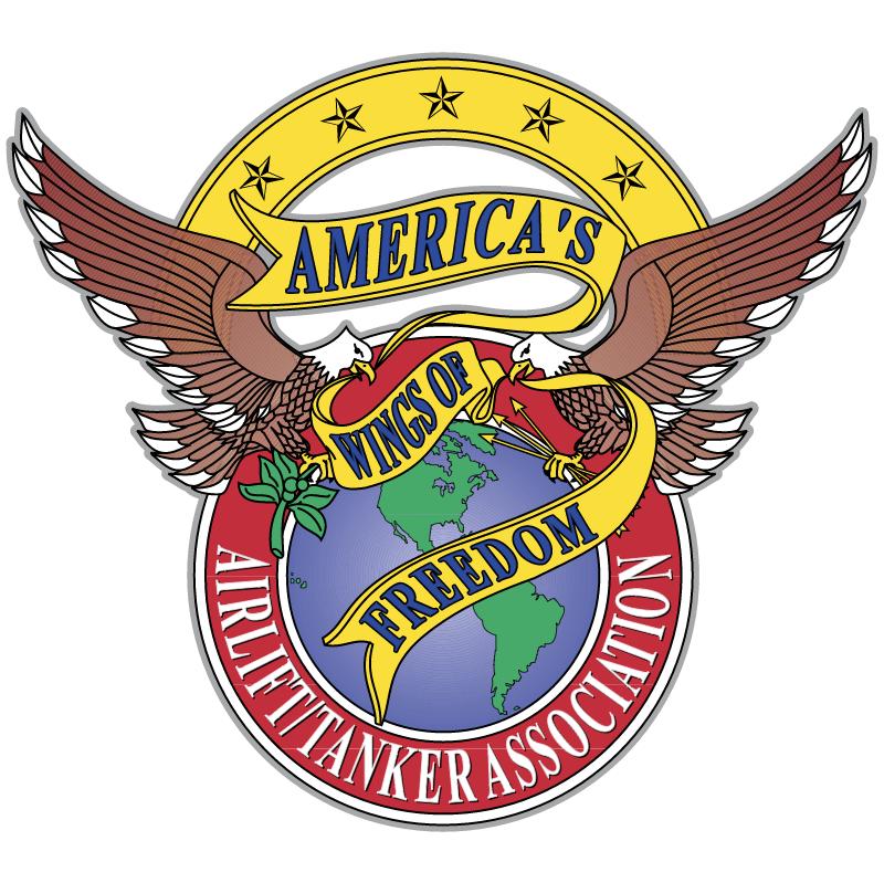 Airlift Tanker Association vector